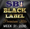SBI Black Label 2016 Week 21