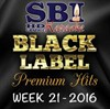 SBI HD Black Label 2016 Week 21