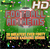 Mr Entertainer Football Anthems HD DVD
