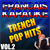 François French Karaoke Disc 2